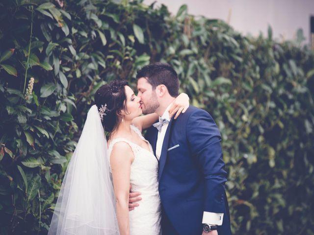 Le mariage de Aymeric et Marine à Crépy-en-Valois, Oise 59