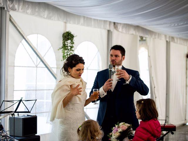 Le mariage de Aymeric et Marine à Crépy-en-Valois, Oise 65