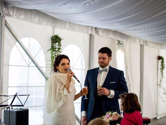 Le mariage de Aymeric et Marine à Crépy-en-Valois, Oise 66