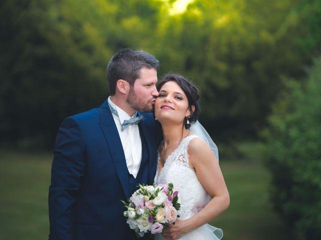 Le mariage de Aymeric et Marine à Crépy-en-Valois, Oise 69