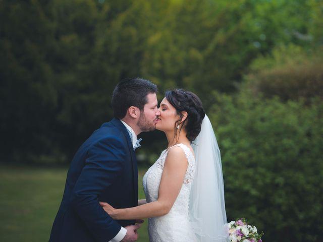 Le mariage de Aymeric et Marine à Crépy-en-Valois, Oise 71