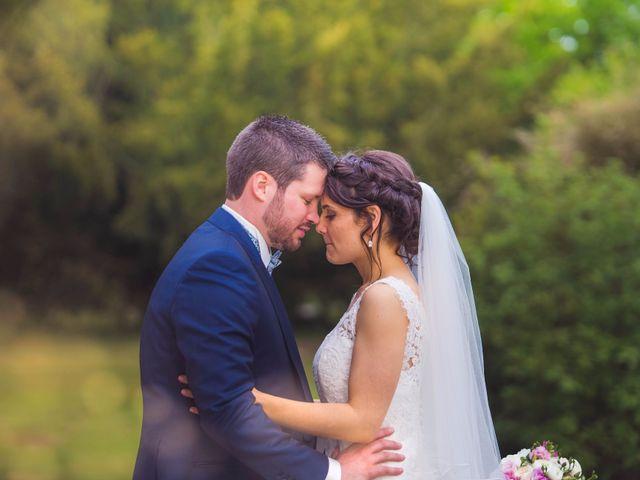 Le mariage de Aymeric et Marine à Crépy-en-Valois, Oise 72