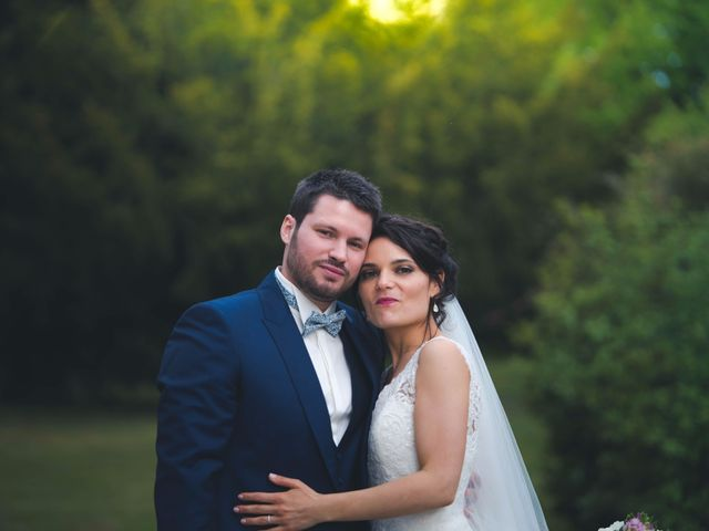 Le mariage de Aymeric et Marine à Crépy-en-Valois, Oise 73