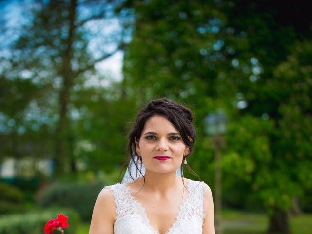 Le mariage de Aymeric et Marine à Crépy-en-Valois, Oise 74