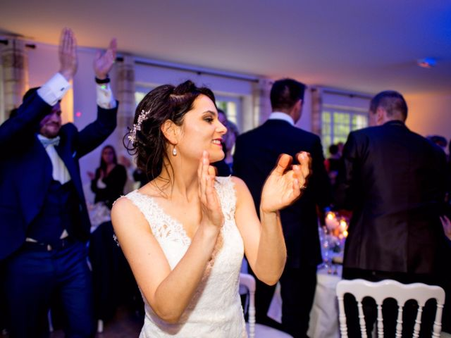 Le mariage de Aymeric et Marine à Crépy-en-Valois, Oise 83