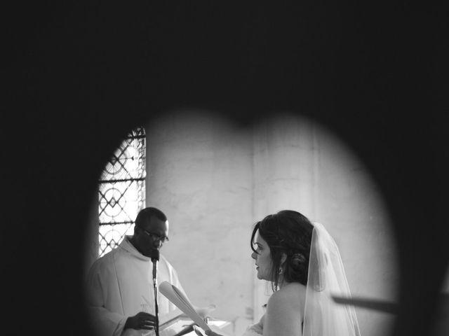 Le mariage de Laëtitia et David à Chantilly, Oise 31