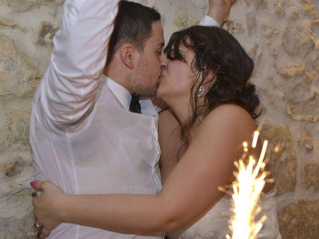 Le mariage de Laëtitia et David à Chantilly, Oise 49