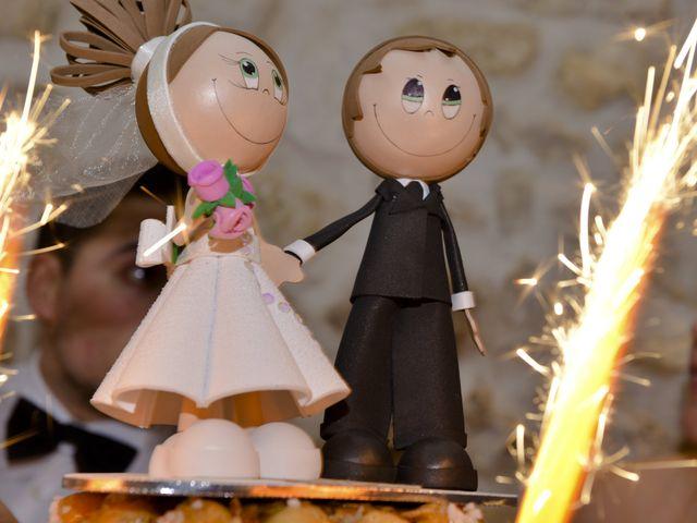 Le mariage de Laëtitia et David à Chantilly, Oise 50