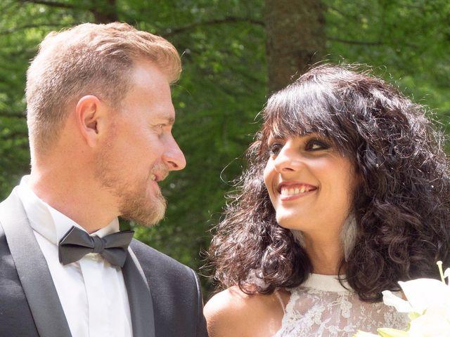 Le mariage de Vincent et Eva à Limoges, Haute-Vienne 14