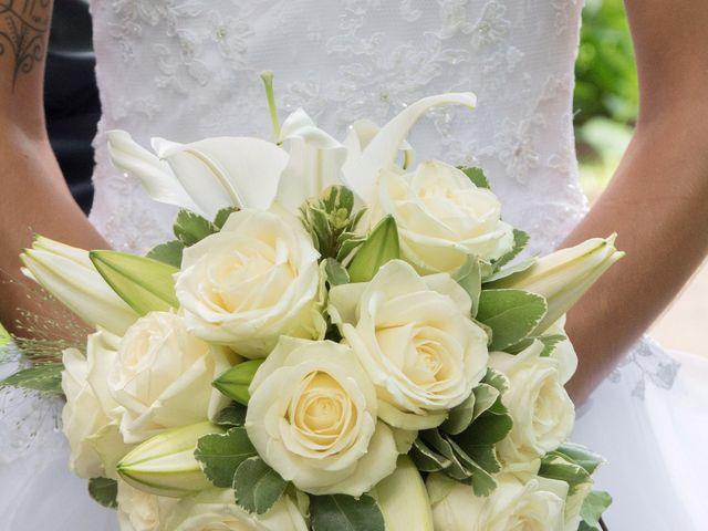 Le mariage de Vincent et Eva à Limoges, Haute-Vienne 19