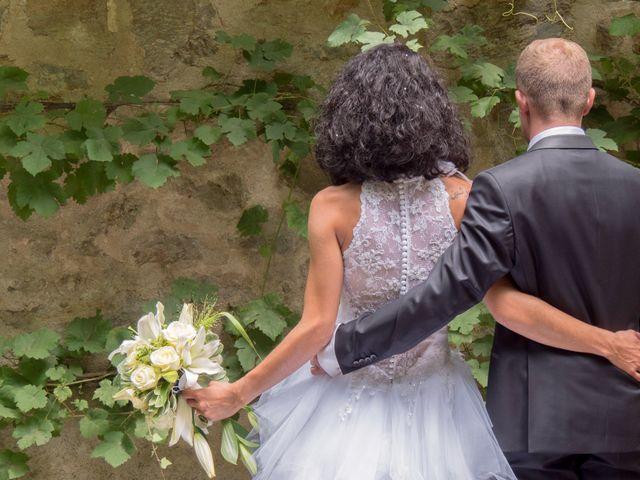 Le mariage de Vincent et Eva à Limoges, Haute-Vienne 3