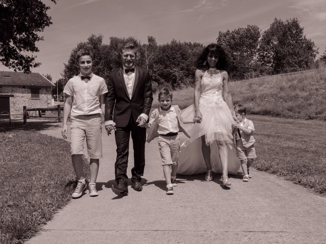 Le mariage de Vincent et Eva à Limoges, Haute-Vienne 21