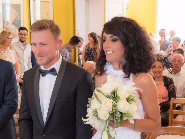 Le mariage de Vincent et Eva à Limoges, Haute-Vienne 24