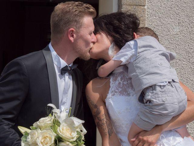 Le mariage de Vincent et Eva à Limoges, Haute-Vienne 25