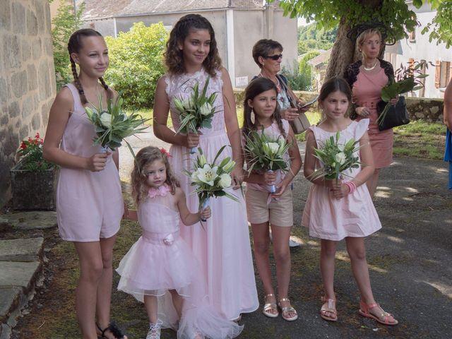 Le mariage de Vincent et Eva à Limoges, Haute-Vienne 26
