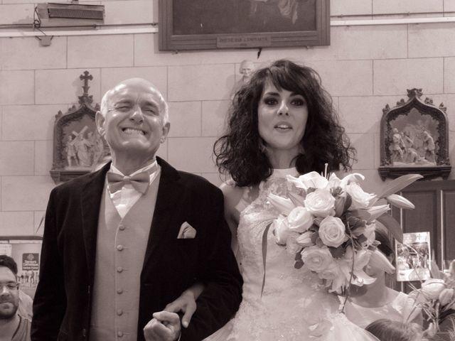 Le mariage de Vincent et Eva à Limoges, Haute-Vienne 28