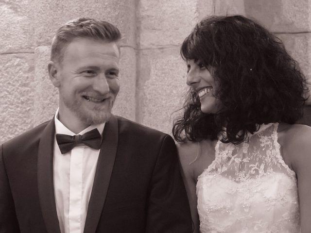 Le mariage de Vincent et Eva à Limoges, Haute-Vienne 30