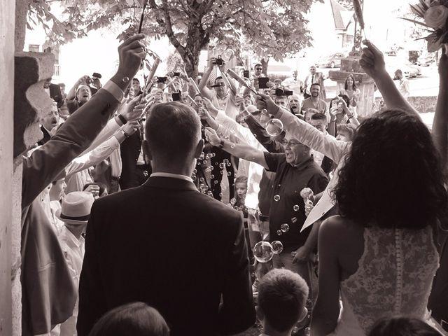 Le mariage de Vincent et Eva à Limoges, Haute-Vienne 31