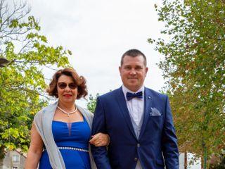 Le mariage de Florence et Aymeric 2