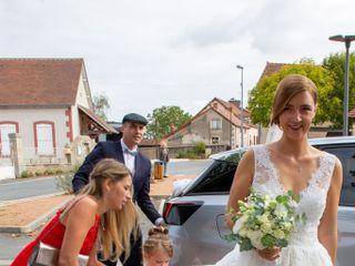 Le mariage de Florence et Aymeric 3