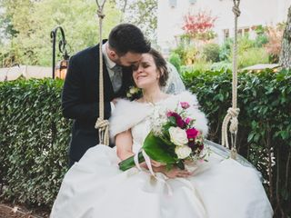 Le mariage de Nathalie et Jérémie
