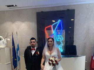 Le mariage de Maeva et Anthony 1