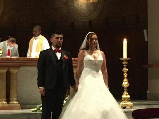 Le mariage de Maeva et Anthony 3