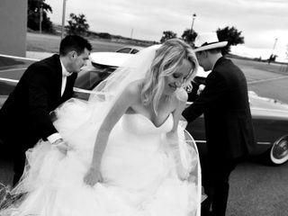 Le mariage de Marion et Pierre 1