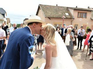 Le mariage de Marion et Pierre 2