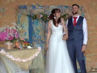 Le mariage de Chloé et Jérémy