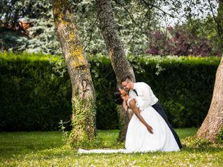Le mariage de Tamara  et Vincent