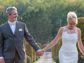 Le mariage de Isabelle et Bruno 2
