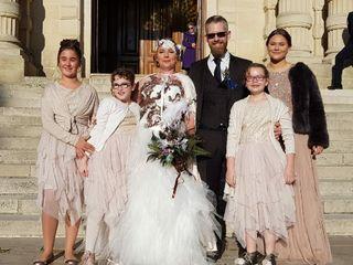 Le mariage de Émilie  et Nicolas 2