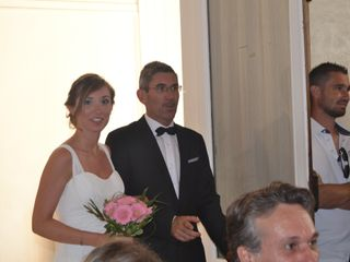 Le mariage de Marlène et Thibault 1