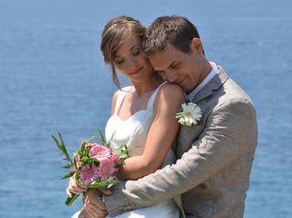 Le mariage de Marlène et Thibault