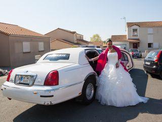 Le mariage de Annabelle  et Antoine 1