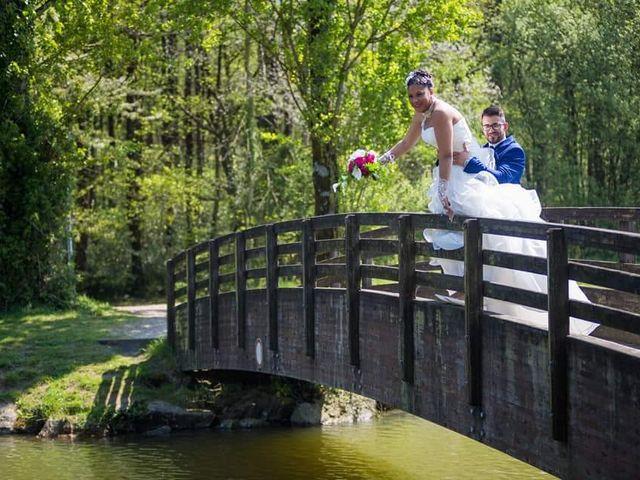 Le mariage de Antoine et Annabelle  à La Roche-sur-Yon, Vendée 25