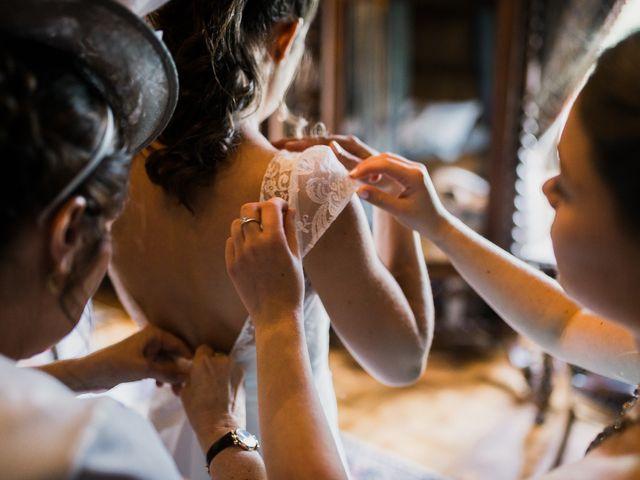Le mariage de Romain et Marine à Landemont, Maine et Loire 21