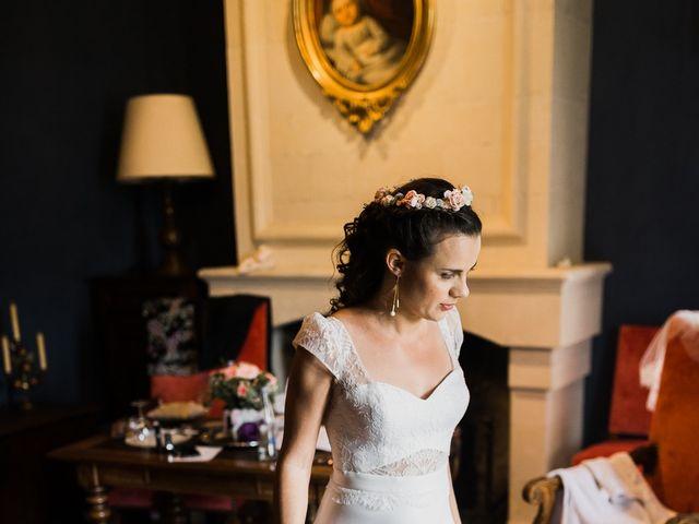 Le mariage de Romain et Marine à Landemont, Maine et Loire 23