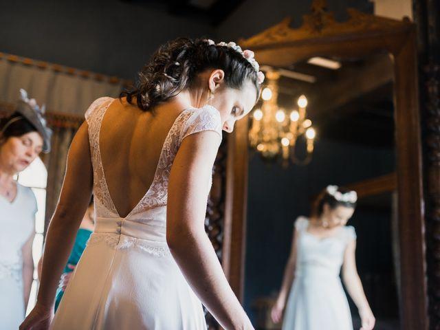 Le mariage de Romain et Marine à Landemont, Maine et Loire 24
