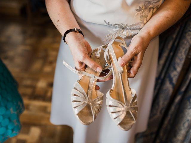 Le mariage de Romain et Marine à Landemont, Maine et Loire 26