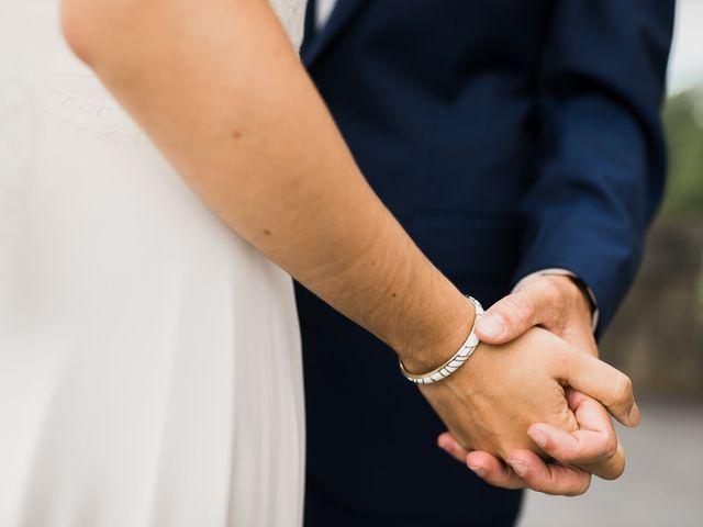 Le mariage de Romain et Marine à Landemont, Maine et Loire 46
