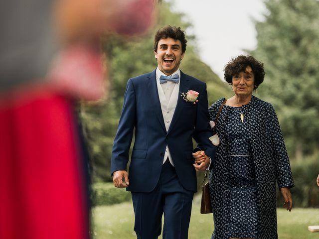 Le mariage de Romain et Marine à Landemont, Maine et Loire 49