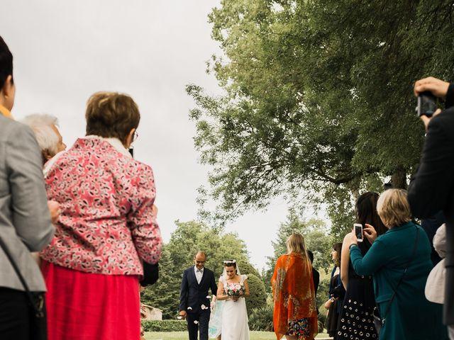 Le mariage de Romain et Marine à Landemont, Maine et Loire 51