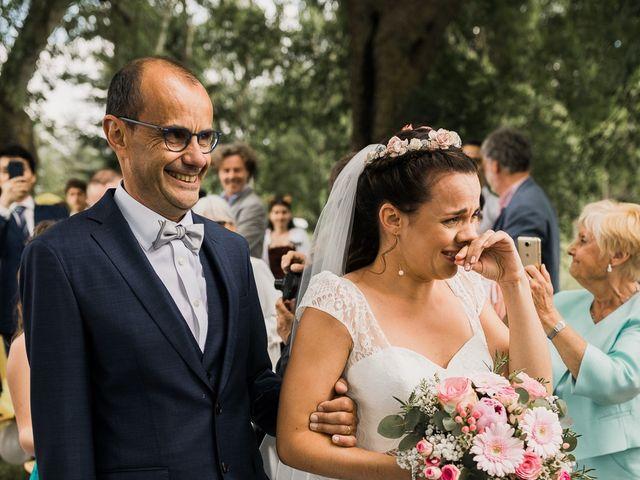 Le mariage de Romain et Marine à Landemont, Maine et Loire 52