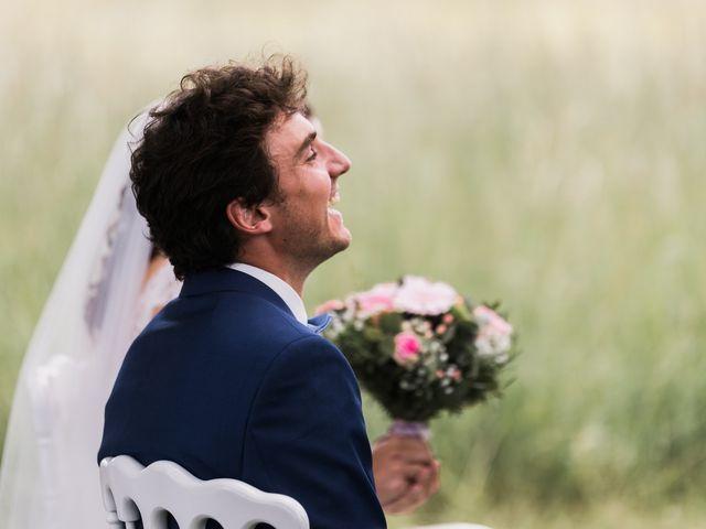 Le mariage de Romain et Marine à Landemont, Maine et Loire 60