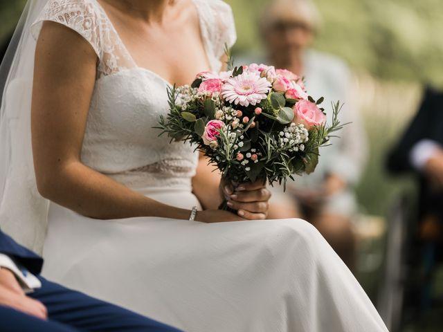 Le mariage de Romain et Marine à Landemont, Maine et Loire 63