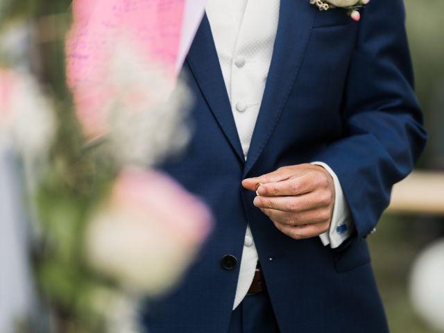 Le mariage de Romain et Marine à Landemont, Maine et Loire 70
