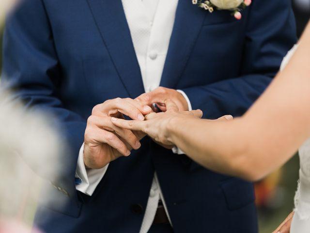 Le mariage de Romain et Marine à Landemont, Maine et Loire 71