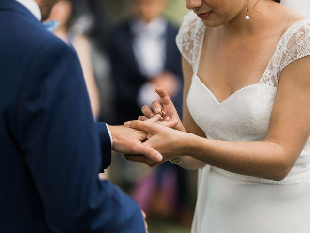 Le mariage de Romain et Marine à Landemont, Maine et Loire 73